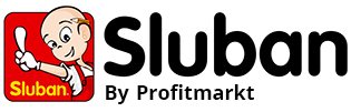 Sluban Shop-Logo